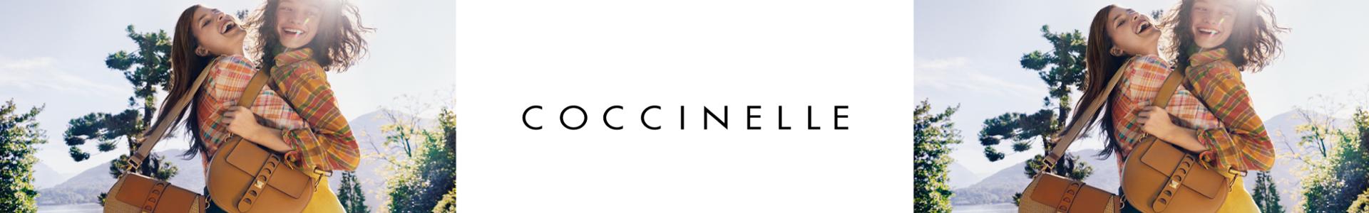 coccinelle-taschen